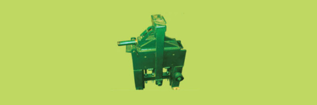 Hand Operated Plain Brick Machine