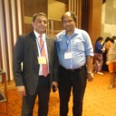 TMPL DIRECTOR WITH MD TATA STEEL-SHRI T.V NARENDRAN